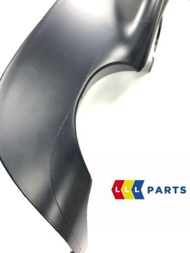 BMW Genuine 3 E46 320 323 325 328 330 M Pacchetto Paraurti Posteriore Diffusore a pannello