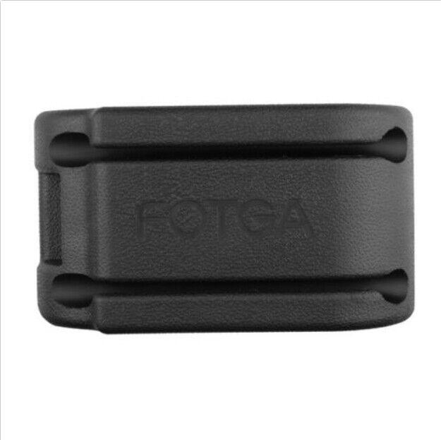 FOTGA DP3000 Steady Shoulder Pad for 15mm Rod Rail System DSLR Follow Focus