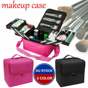 Large-Portable-Travel-Beauty-Case-Cosmetic-Makeup-Vanity-Case-Nail-Box-Carry-Bag