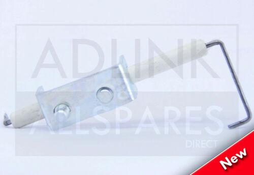 Glowworm Spacesaver 30 40 50 60 80 R /& BR chaudière électrode 900500 S900500