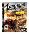 Stuntman: Ignition (Sony PlayStation 3, 2007) - European Version