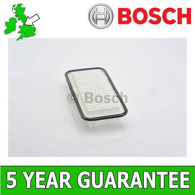 Bosch Air Filter Fits Peugeot 107 1.0 UK Bosch Stockist