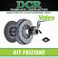 Kit frizione  VALEO 801988 RENAULT TWINGO I 1.2 dal 01.96