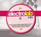 Electrolab 01 von Various Artists (2013)
