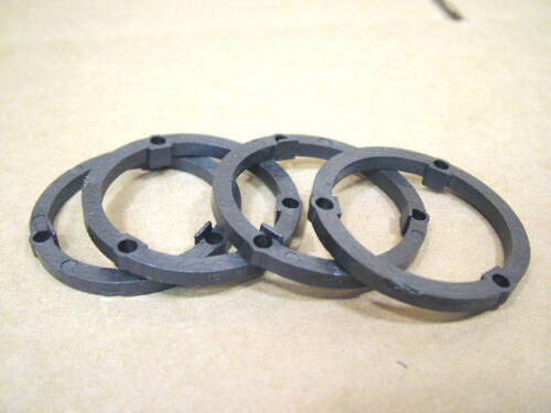 New-Old-Stock Shimano 6-Speed UniGlide Cassette Spacers