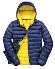 Result R194M Urban Outdoor Wear Chaqueta de plumas abrigo para nieve invierno
