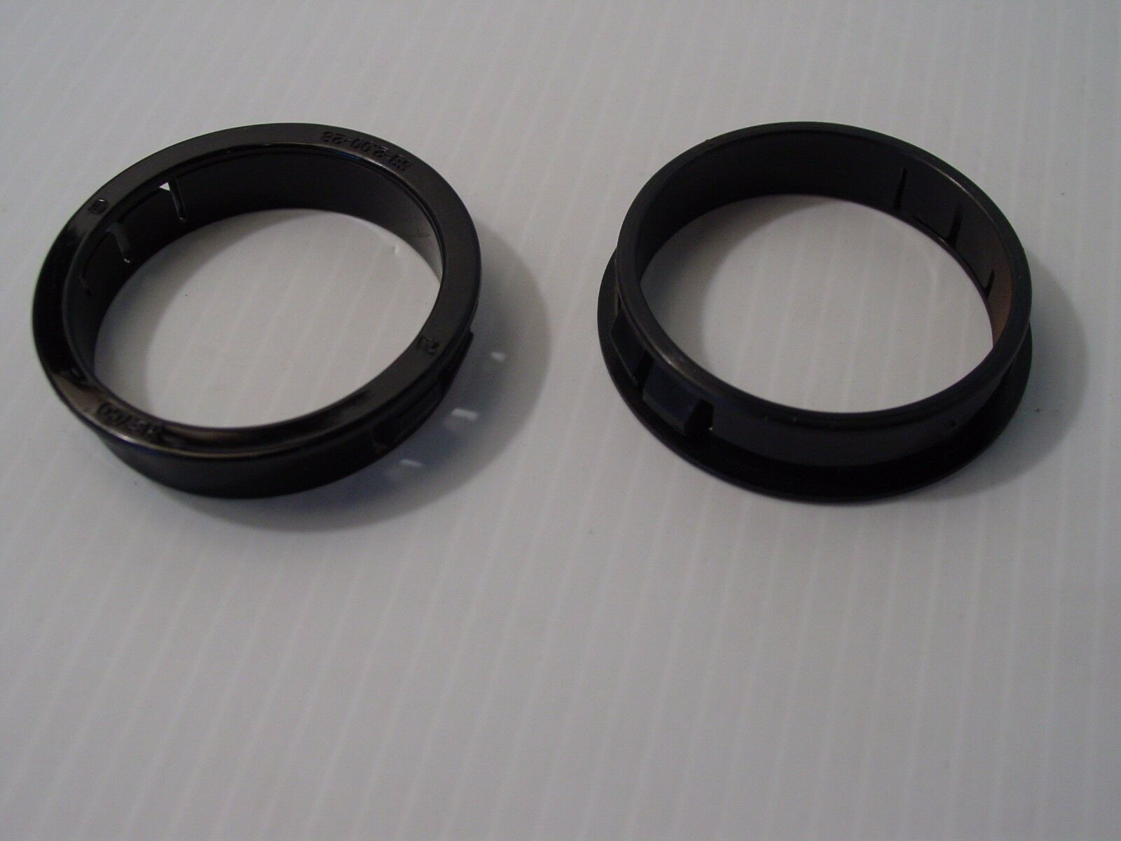 "50 count HEYCO SB-500-6 BLACK SNAP BUSHING for 1//2/"" Panel Hole part 2053"