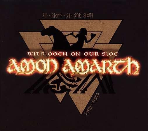 Amon Amarth - avec Oden On Our Side Nouveau CD