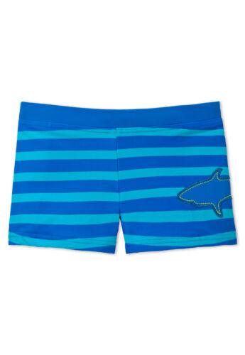 Schiesser jóvenes Aqua lf 40 retro bañador tiburón badeshort 92 98 104 116 128