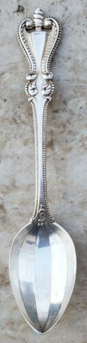 "ESTATE STERLING SILVER TOWLE OLD COLONIAL TEASPOON 5 5//8/"" 925 1895 FREE US SHIP"