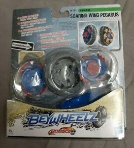 Beyblade-Beywheelz-Soaring-Wing-Pegasus-W-01-Speed-Battler-Kreisel-Hasbro-2012