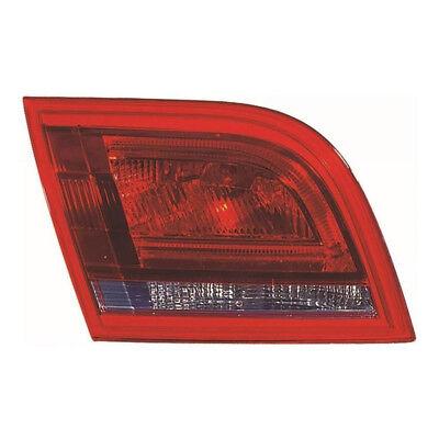 Audi A3 Mk2 5 Door Hatchback 2008-10//2012 Outer Led Rear Light Drivers Side O//S