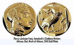 Unique-Holiday-Gift-for-Percy-Jackson-Fans-Mother-of-Annabeth-Athena-Owl-12-G