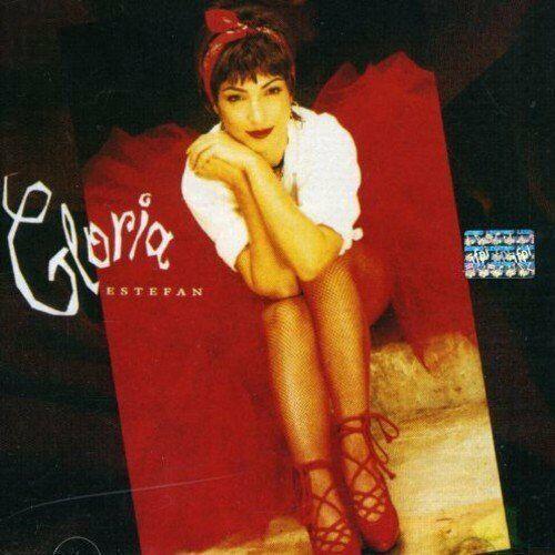 Gloria Estefan [CD] Greatest hits (16 tracks, 1985-92)
