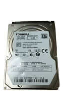 "Toshiba MK2561GSY HDD2E84 250GB 2.5/"" SATA II Laptop Hard Drive"