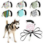 5M Puppy Pet Dog Cat Automatic Retractable Traction Rope Walking Lead Leash New