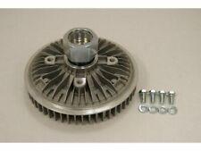 For 2001-2006 Chevrolet Silverado 2500 HD Fan Clutch 14636QW 2002 2003 2004 2005