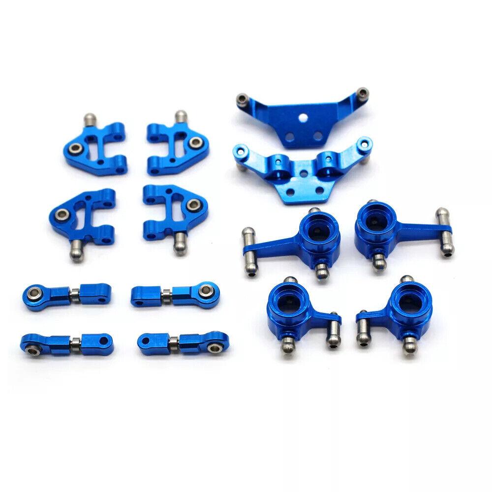 URUAV Metal Full Set Upgrade For 1/28 Wltoys P929 P939 K979 K989 K999 k969 RC