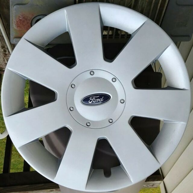 """OEM 2006 - 2009 Ford Fusion 16"""" Wheel Cover Hubcap #7E5C-1130-AA Free S&H"""