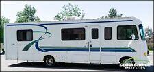 2000 FOUR WINDS HURRICANE 32' RV MOTORHOME - SLEEPS 6 - LOW MILES - RUNS GREAT