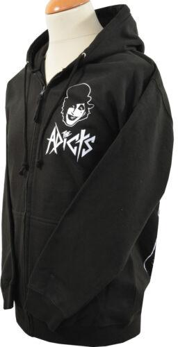 1977 rits punk Rock Droogs Unisex Hoodie De Hoody Monkey zwarte Adicts Engelse ZwvRqBw