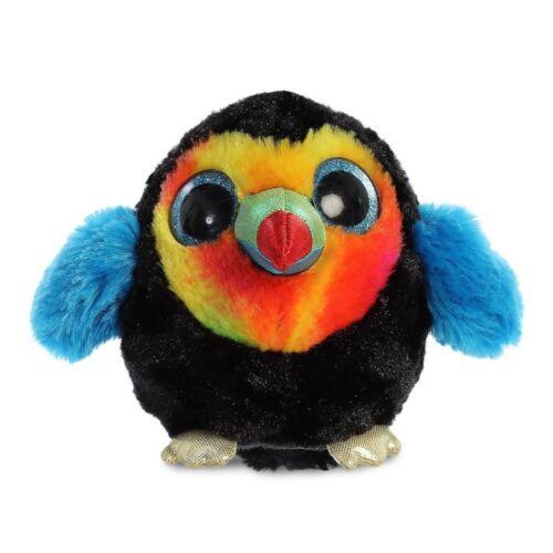 29244 Yoohoo /& Friends Aurora Kiwii Toucan Plüsch Kuscheltier 13cm