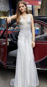 Details About Camille La Vie Dress Size 10 Perfect Condition