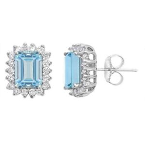 1-1-5-ct-Natural-Topaz-Stud-Earrings-with-Cubic-Zirconia-in-Sterling-Silver