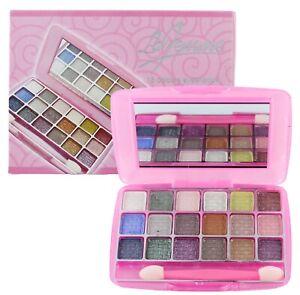 La-Femme-18-Colours-Eyeshadow-Eye-Shadow-Palette-Gorgeous-little-gift-idea