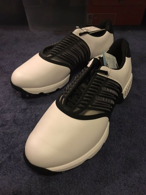 Brand New Adidas Mens Climacool WD White Golf Shoes Size 11 679298 ...