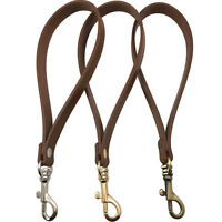 1/2 Wide Brown Replacement Wristlet Purse Strap Handbag Bag Clutch