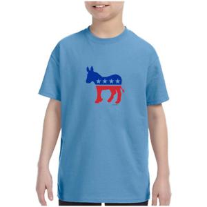 Youth Kids Gildan T-shirt Horse Colt Animals k-159