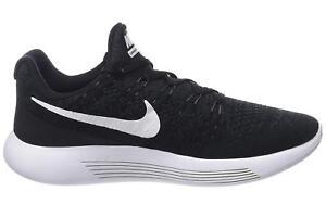 Hommes Noir Flyknit 001 2 Nike Lunarepic Sneakers 863779 Low XwqHxTxP
