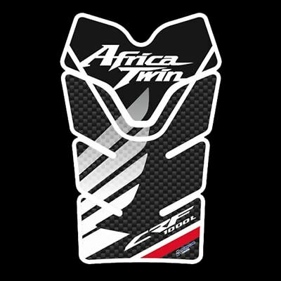 """/""""Compact2/"""" Tank Pad for Honda Africa Twin CRF 1000 mod"""