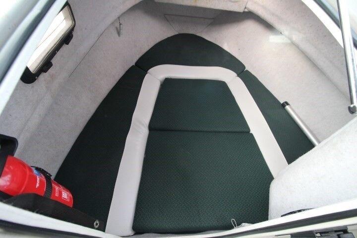 Bayliner Trophy Pro 2052 WA, Fiskerbåd, årg. 2005