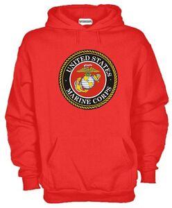Hoodie Us Kj577 States Army Felpa Special Marines Forces United fwY5qxI7vx