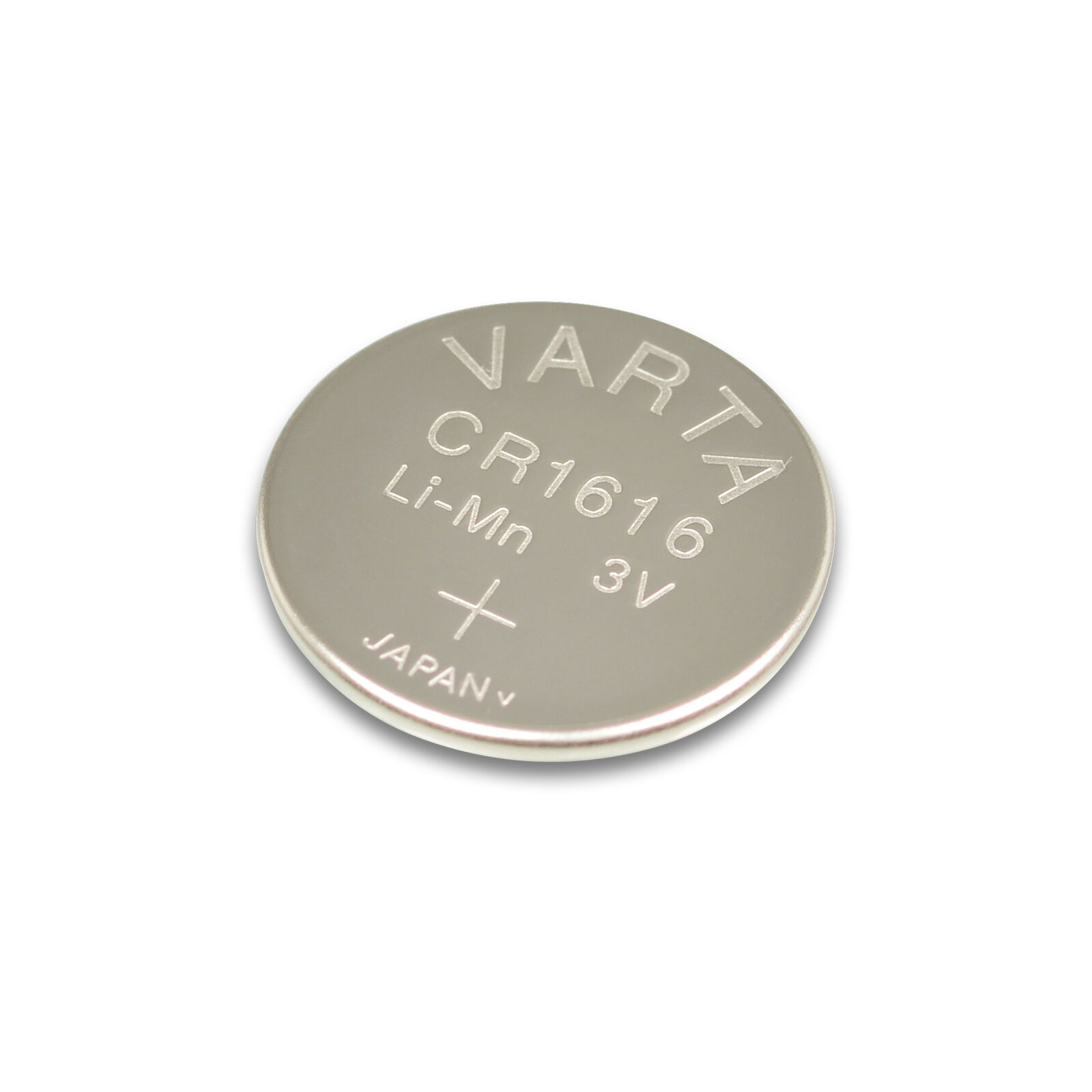 Original VARTA CR1616 3V Lithium Knopfzelle CR 1616 Set ver. Menge | Up-to-date Styling