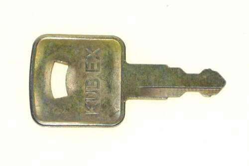 Schlüssel Zündschlüssel Neuere Kubota Bagger /& Radlader 56-459A