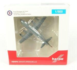 Actif Lockheed P-3n Orion - 133 Air Wing, 333 Aigles, Andoya Air Station 6603...-afficher Le Titre D'origine
