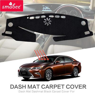 Car Dashboard Dash Mat DashMat Sun Cover Pad For 2016 2017 Lexus ES350 ES300h