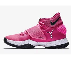 Nike Zoom Hyperrev 2016 Pink Kay Yow