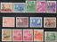 NORTH-BORNEO-1950-KG-VI-DEFINITIVE-1c-TO-2-WITH-BOTH-50c-MH-CAT-RM-238-40 thumbnail 1