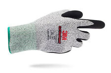 3M Cut Resistant Gloves Cut Proof Level-5 Butcher Protective Safety Work Glove
