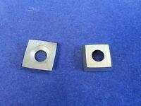 Ci1carbide Insert Cutter Wood Fits Easy Wood Tool 15mmx15mmx6(150mm)