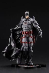 DC COMICS BATMAN Thomas Wayne ELSEWORLD SERIES ARTFX 1/6 STATUE 33 cm KOTOBUKIYA
