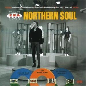 ERA-NORTHERN-SOUL-Various-NEW-amp-SEALED-CD-KENT-Iconic-Era-Records-Label-R-amp-B