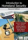 Introduction to Homeland Security by Jeffrey Van Slyke, Daniel Adrian Doss, Michael Wigginton, Carl J. Jensen, Robert Nations, David H. McElreath (Paperback, 2014)