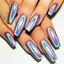 Holographic-Silver-Nail-Glitter-Powder-Mirror-Effect-Manicure-Chrome-Pigment-DIY thumbnail 12