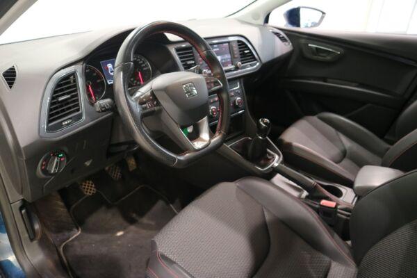 Seat Leon 1,4 TSi 150 FR ST - billede 4