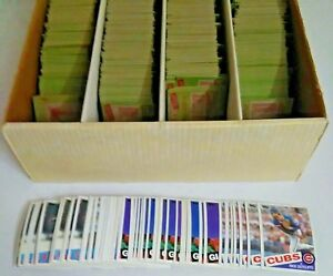 1985-Topps-Baseball-Cards-Complete-Your-Sets-U-Pick-039-s-601-792-Nm-M